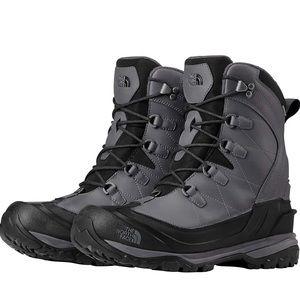 North Face Men's Chilkat Evo Snow Boots US:9